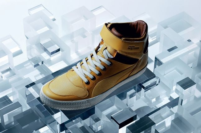 Puma Black Label By Alexander Mcqueen 2013 Fall Winter Collection 2 1