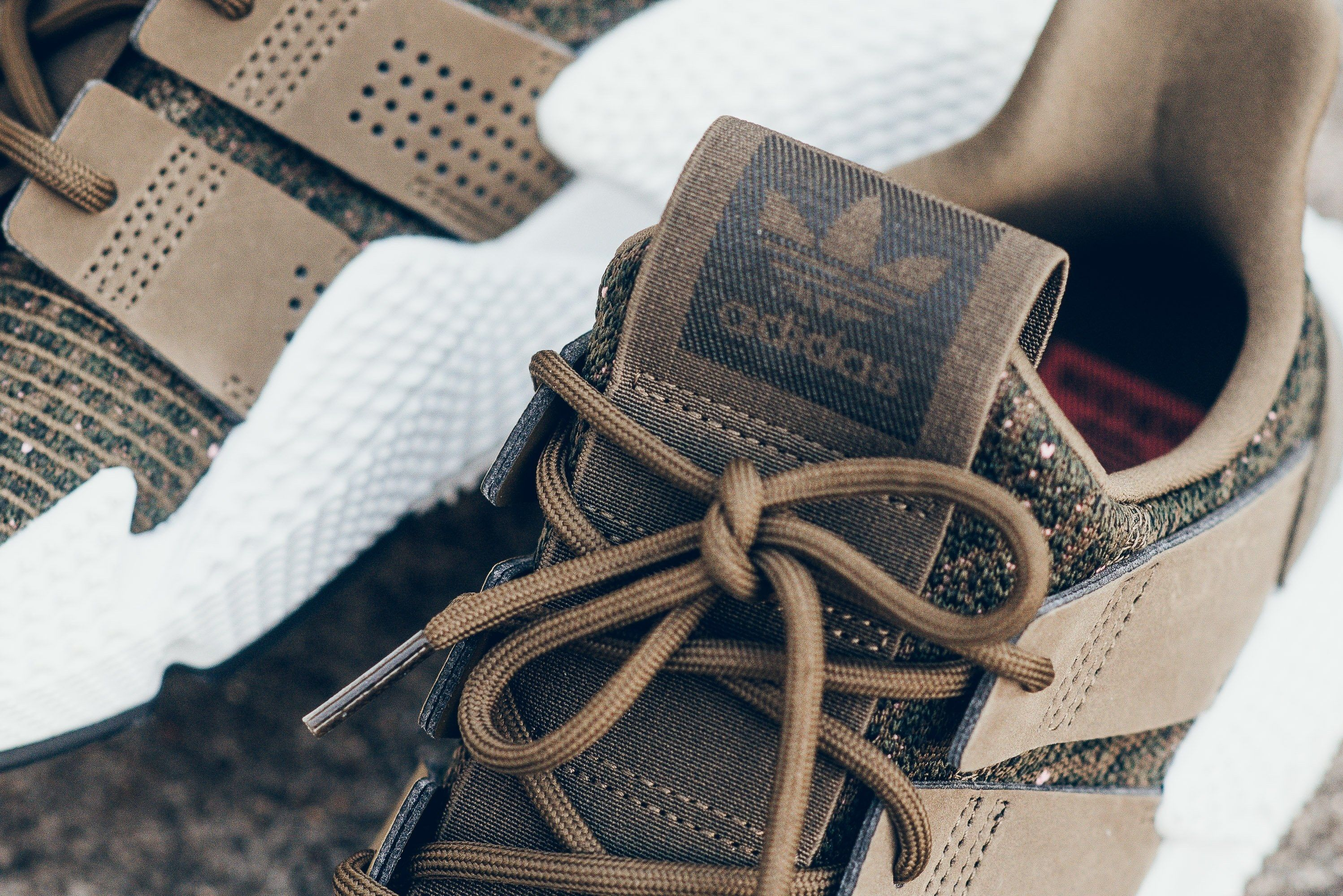 Adidas Prophere Trace Olive 3