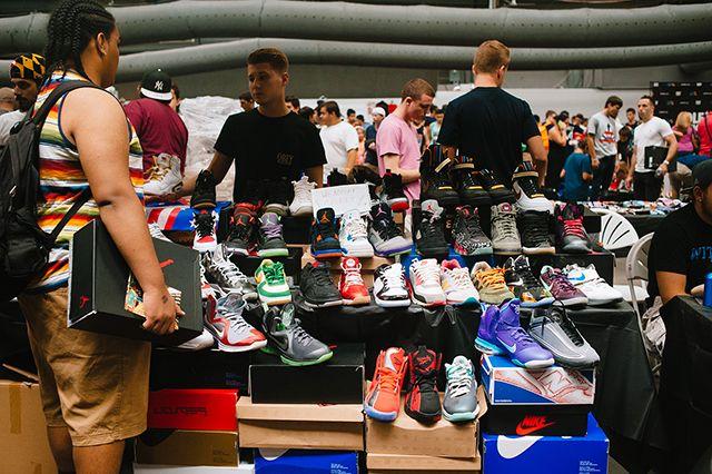 Sneaker Con 53
