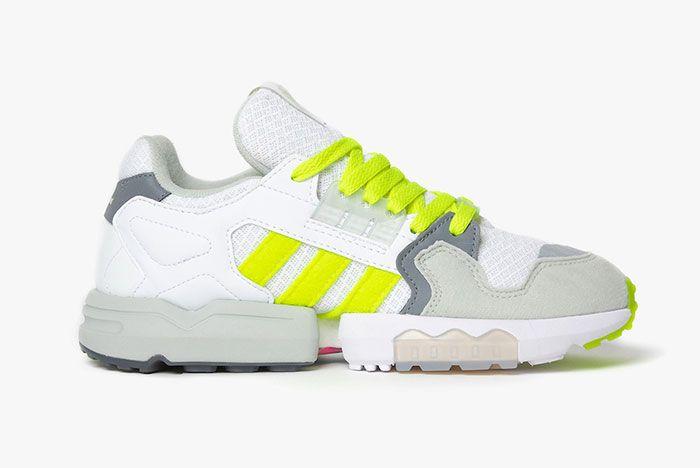 Footpatrol Adidas Zx Torsion Ef7681 Lateral