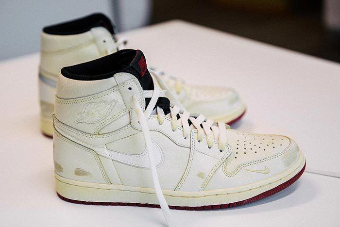 Nigel Sylvester Bmx Nike Air Jordan 1 5