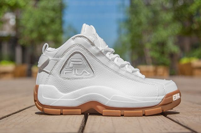 Fila 96 Independence Day 1