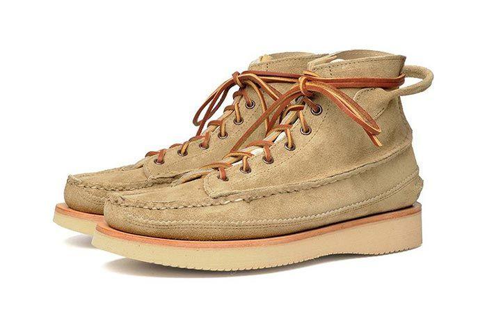 Yuketen Fw18 Footwear 3