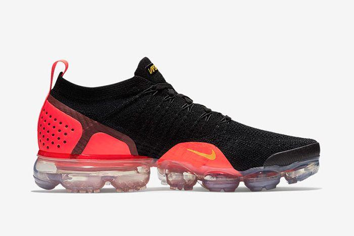 Nike Vapormax2 Laser Orange Release4