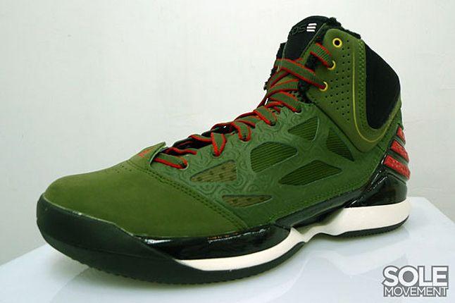Adidas Adi Zero Rose 2 5 Lei Fang 01 1