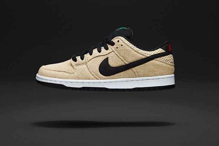 Nike Sb 420 Hemp Pack8