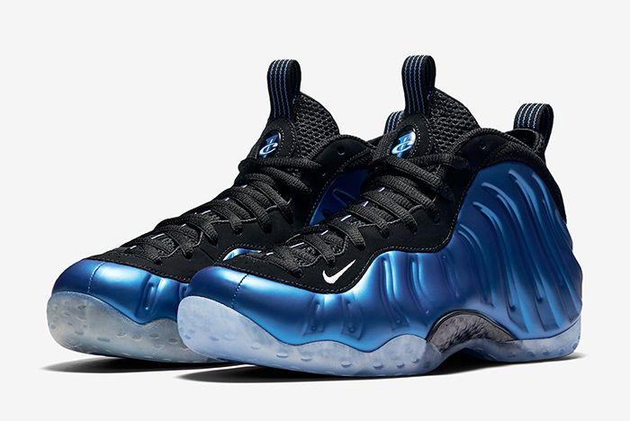 Nike Air Foamposite Xx Royal6