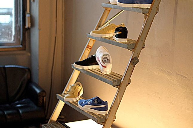 Puma Undefeated Clyde Canvas Release Party Recap 8 1