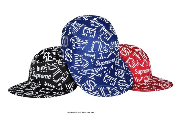 Supreme Ss15 Headwear Collection 11