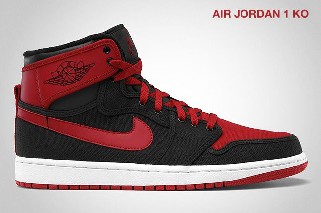 Jordan Brand June Preview 2012 Sneaker 4 1