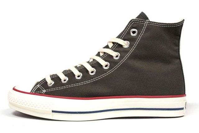 Converse All Star Chuck Taylor Made In Japan 1