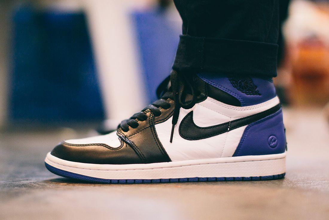Jason Markk Presents Sneaker Freaker November 2016 Swap Meet On Feet Recap18