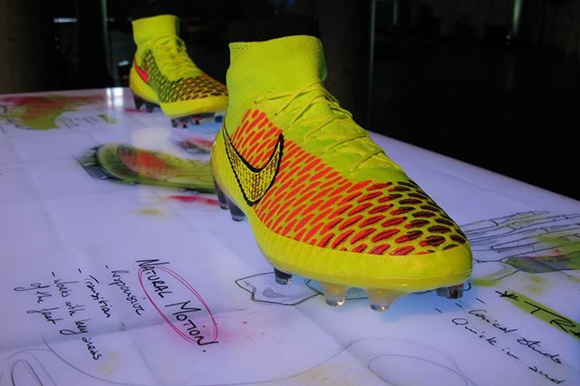 Nike Showcsaes 2014 Football Innovations In Sydney 27