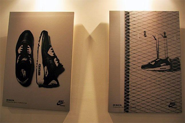 Nike X Foot Locker Am90 Exhibition 11 1