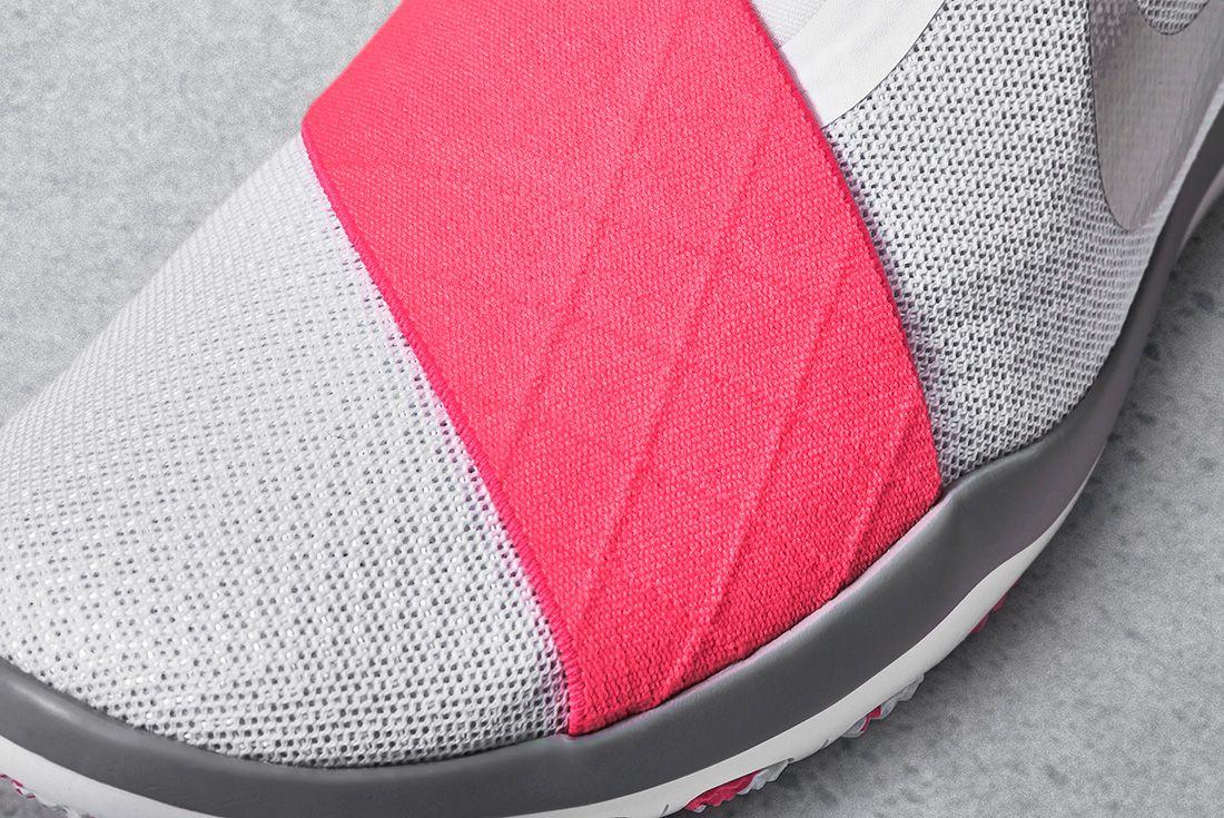 Nike Free Connect Ltd Pink Blast2