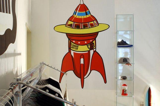 Gorilli Bbc Icecream Shop In Shop 7 1