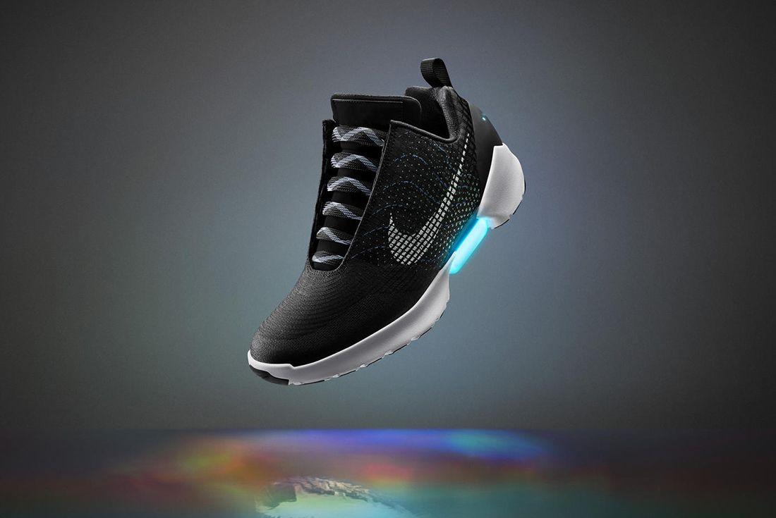 2016 Highlight Reel Nike