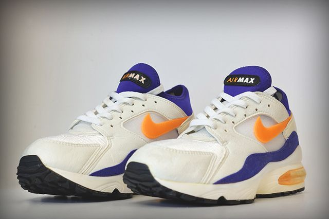 Nike Air Max Day Overkill Countdown Am 93 4