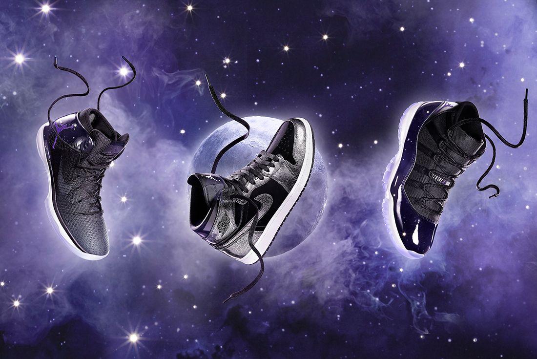 Jordan Brand Unveils Massive Space Jam Collection74