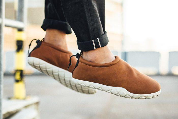 Nike Moc Bomber Leather 2