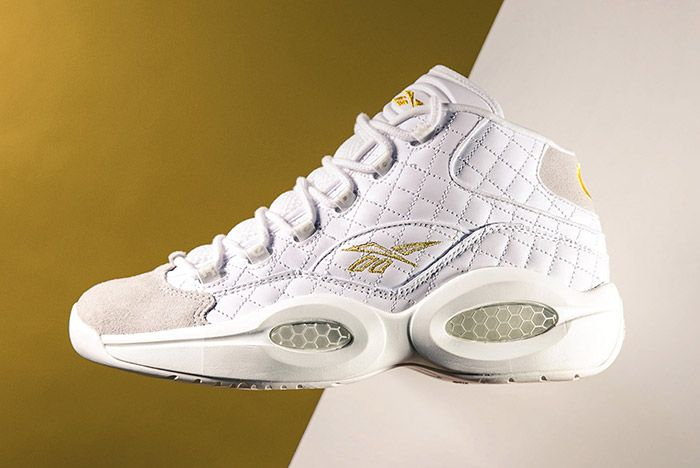 Reebok Question Mid White Party 1