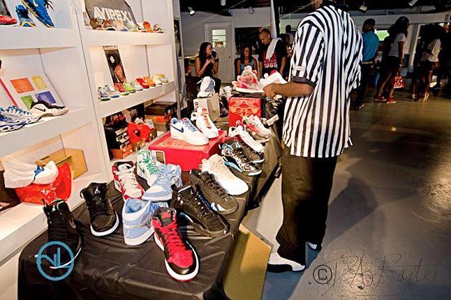 Sneakers Speakers Event Recap 4 1