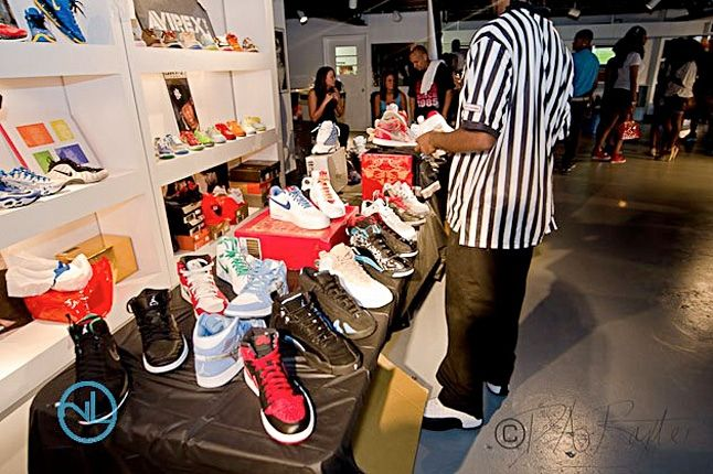 Sneakers Speakers Event Recap 4 1