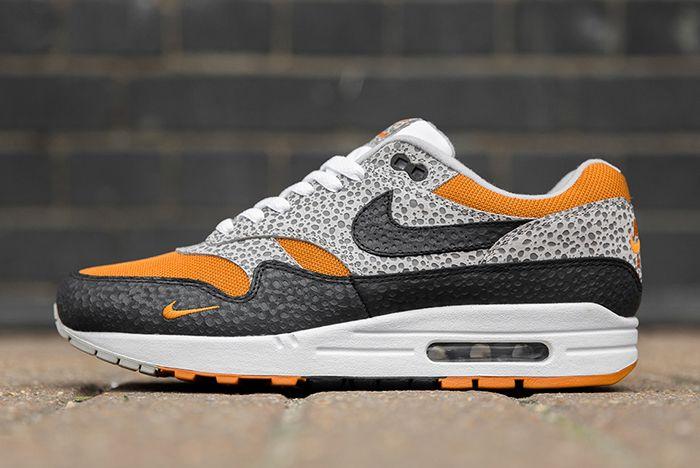 Nike Air Max 1 Safari Release Dat 1