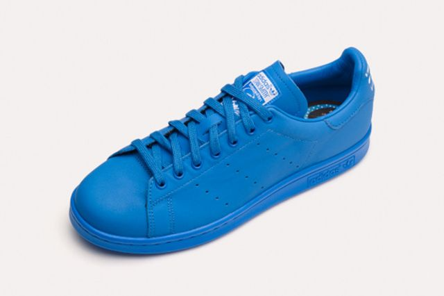 Pharrell Williams Stan Smith 9