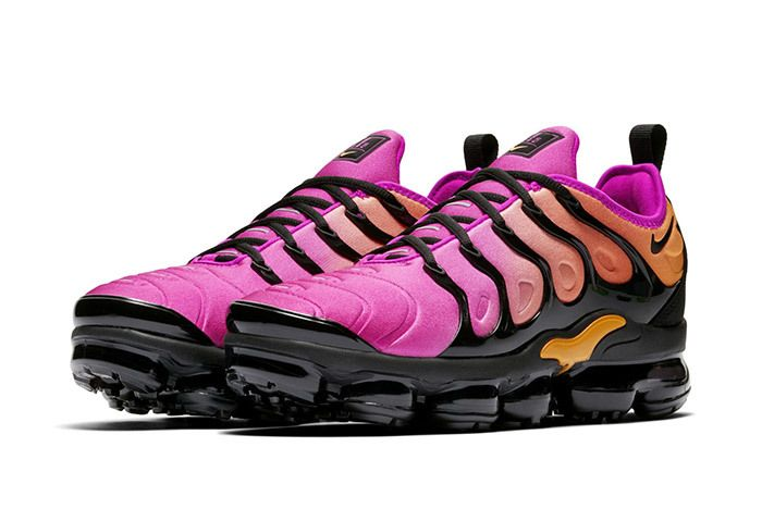 Nike Air Vapormax Plus Womens 6