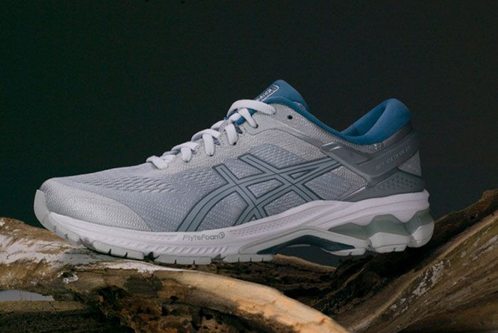 Asics Gel Kayano 26 Lateral