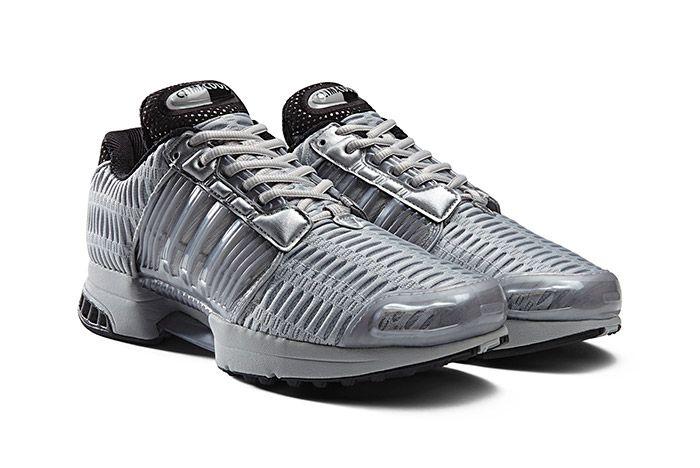 Adidas Climacool Precious Metals Pack Silver 2