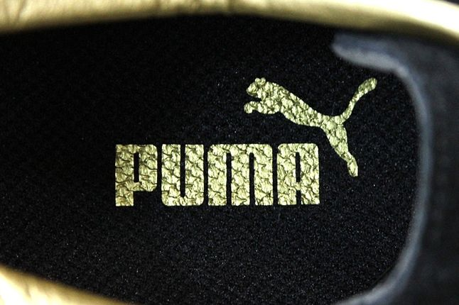 Puma First Round Lo Kl Camo Insole 1