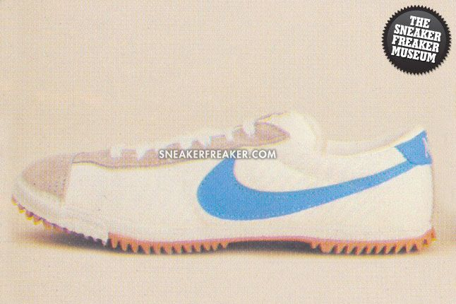Nike The Volley 1978 1