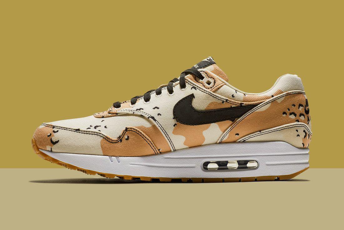 Nike Air Max 1 Camo 1