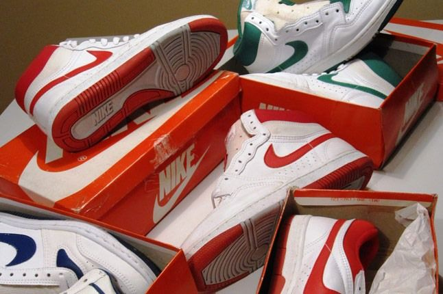 Nike Basketball 2 1