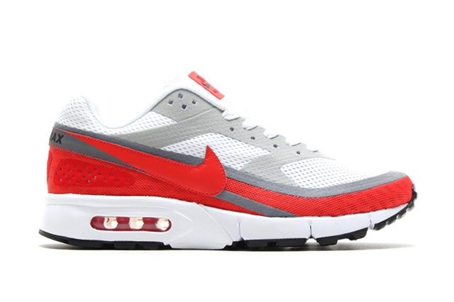 Nike Air Bw Gen Ii Barefoot Pack 4