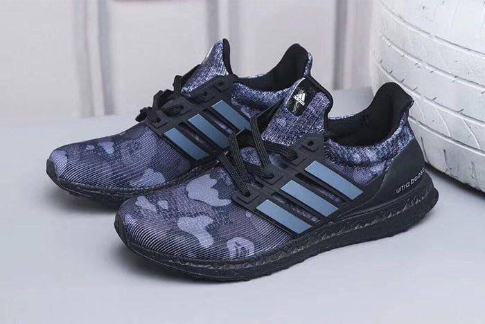 Bape Ultraboost Black Sneaker Freaker3