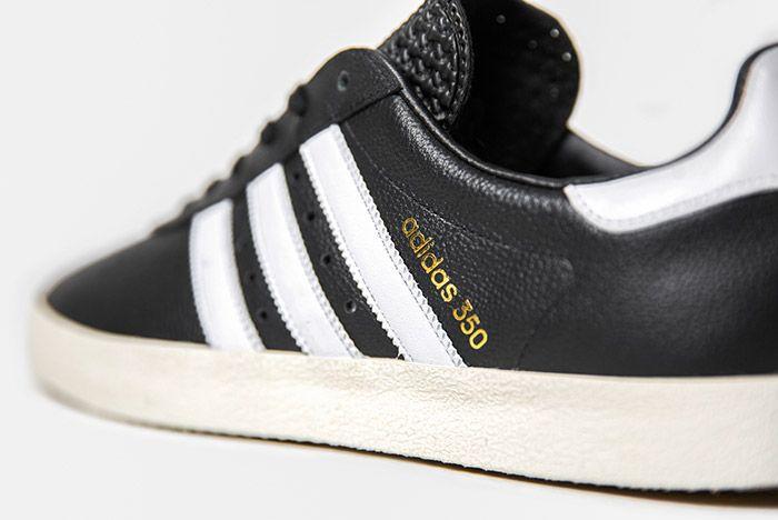 Adidas Originals Spezial 350 Black 3