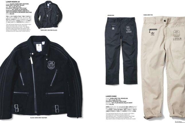 Adidas Kazuki Kzk Catalogue 18 1