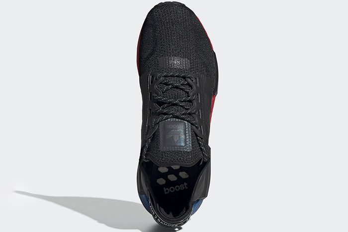 Adidas Nmd V2 Fv9023 Release Date 4Top And Sole