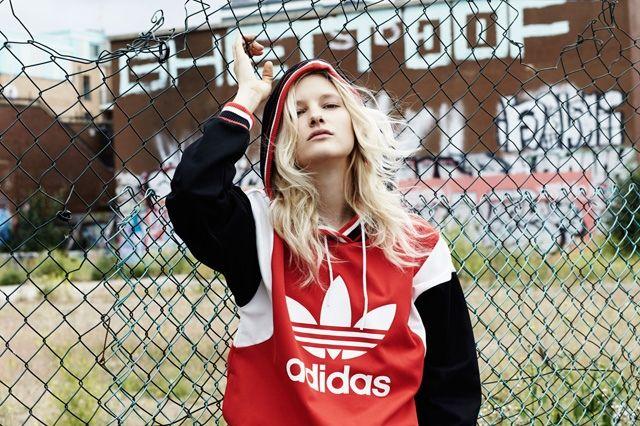 Adidas Originals Wmns Colour Capsule 1