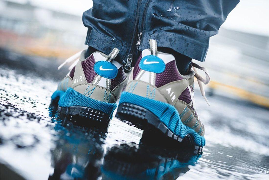 Nike Air Zoom Humara Onn Foot Sneaker Freaker 2