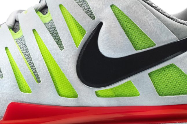 Nike Zoom Vapor Tour 9 2 1