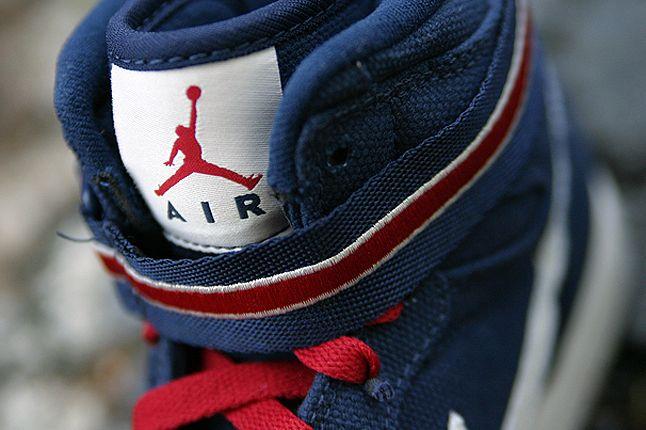 Air Jordan 1 Hi Strap 5 1