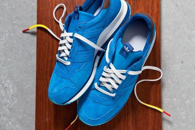 Adidas Shaniqua Jarvis Consortium Zx 500 4 1