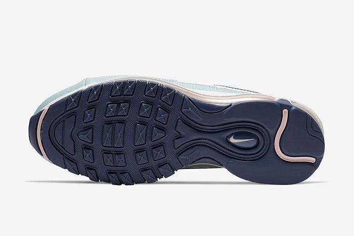 Nike Air Max 98 Ck0832 500 Sole Shot