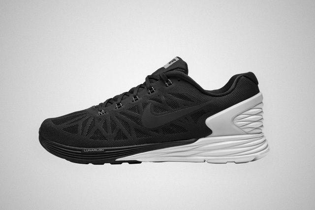 Nike Lunarglide Yin Yang Pack 2