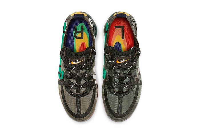 Cactus Plant Flea Market Nike Air Vapormax 2019 Official Release Date Top Down