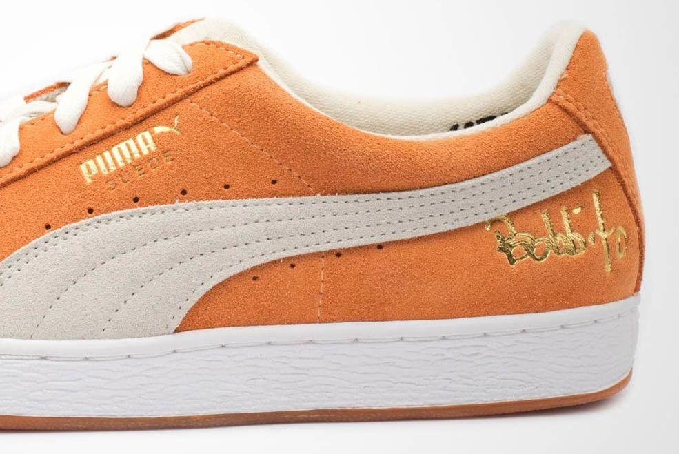 Bobbito Garcia Puma Suede 50 1 Sneaker Freaker
